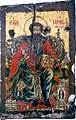 015 Saint Gregory Palamas Icon from Saint Paraskevi Church in Langadas.jpg