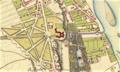 01804 Warschau, Ujazdów, Łazienki, Belweder, Westgalizien (1801–1804) , Josephinische Landesaufnahme (cropped).png