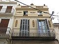 024 Casa al carrer Vall, 5 (Canet de Mar).JPG