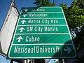 03164jfEspana Boulevard Landmarks Barangays Lacson Sampaloc Manilafvf 11.jpg