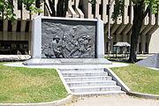 04214-Lieux Historique Manège Militaire de la Grande-Allée - 004