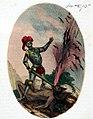 046056 litografia amadis contra el endriago madrid 1838 s.jpg