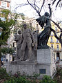 05 A Francesc Layret (Frederic Marès), pl. Goya.jpg