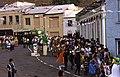 073z Saint Helena's Day parade, 1834 - 1984, Jamestown, St Helena Island.jpg