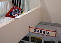 088 Casa Orlandai, exposició El Tren de Sarrià.JPG