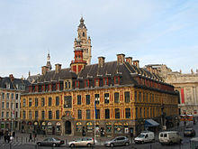 The Old Stock Exchange And The Belfry Of The Trade Chamber