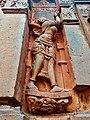 11th 12th century Iswara temple, Kamaleshwara Kalleswara Kamlishvara, Jalasangvi Karnataka India - 17.jpg
