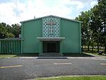 1256jfSaint Joseph Chapel Clark Freeport Angeles Pampangafvf 06.JPG