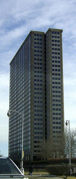 1300 Lafayette East Cooperative - Image: 1300coop Detroit