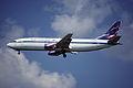 138at - Aeroflot Boeing 737-4M0, VP-BAR@SVO,15.07.2001 - Flickr - Aero Icarus.jpg