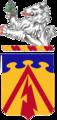 138th ADA Regiment COA.png