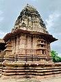 13th century Ramappa temple, Rudresvara, Palampet Telangana India - 01.jpg