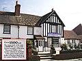 14th Century Burgage Property in Denne Road - geograph.org.uk - 389420.jpg