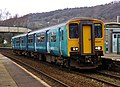 150231 Merthyr Tydfil to Cardiff Central 2F51 (40482707054).jpg