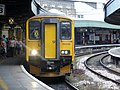 150249 Cardiff Central to Taunton at Bristol Temple Meads (14683933900).jpg