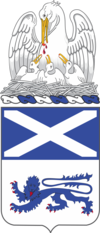 156th Infantry Regiment Coat of arms.png
