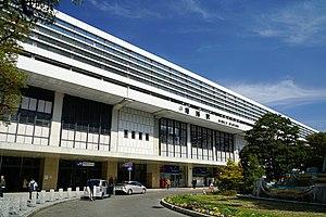 170304 Himeji Station Himeji Hyogo pref Japan02n.jpg