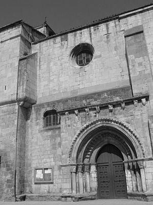 Espiritu Santo Church - Iglesia del Espíritu S...