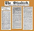 18620222 Foreign Intelligence - Bernadette Soubirous - The Standard (London).jpg