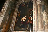 1873 - Milano - Sant'Alessandro - G. B. Ossona, Martirio di S. Pancrazio - Foto Giovanni Dall'Orto 20-May-2007