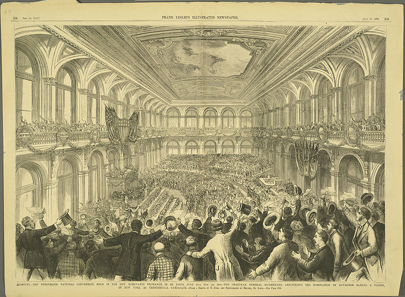 File:1876 Democratic National Convention - Missouri.jpg