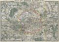 1880 Clerot Pocket Map of Paris and Environs, France - Geographicus - Paris-clerot-1880.jpg