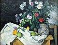 1890 Cezanne Stilleben mit Blumen und Früchten anagoria.JPG