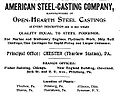 1899 American Steel Casting Company advertisement.jpg