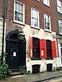 18 Folgate Street - geograph.org.uk - 819517.jpg