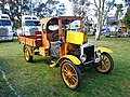 1923 Ford Model T on display at the Riverina Truck Show and Kids Convoy held at Lake Albert.jpg