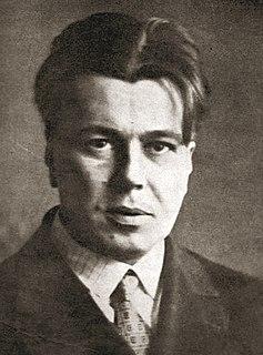 Sergey Syrtsov (politician) Soviet politician