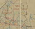 1950 Census Enumeration District Maps - Alabama - Bibb County - Bibb County.png