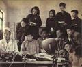 1952-08 北京农业学院畜牧系.png