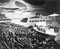 1954. Marzo. X Conferencia Panamericana - Caracas.jpg