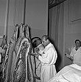 1958 visite d'une délégation INRA au Haras du Pin Cliché Jean Joseph Weber-40.jpg