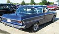 1962 Rambler Ambassador 2-door sedan Kenosha blue-s.jpg