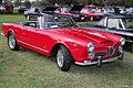 1964 Alfa Romeo 2600 Spider - red - fvr-1 (4637738614).jpg