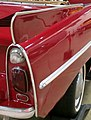 1967 Amphicar - right fin and lights detail - Tupelo Automobile Museum 04 (cropped).jpg