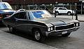 1968 Buick Skylark black 2-door hardtop in NY, front.jpg
