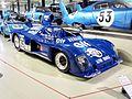 1975 Alpine Renault A441 Renault-Gordini V6 2ACT 1997cc 285hp 320kmh foto 4.jpg