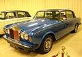1980 Rolls Royce Silver Wraith II (4777974145).jpg