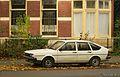 1985 Volkswagen Passat C (10962777106).jpg
