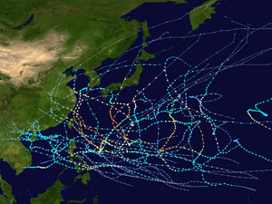1994 Pacific typhoon season summary map.png
