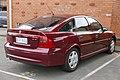 1999 Holden Vectra (JS II) GL hatchback (2015-11-11).jpg