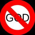 1No God flag.png