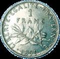 1 franc semeuse revers.png