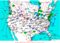 2004-06-06 Surface Weather Map NOAA.png