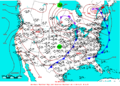 2005-09-01 Surface Weather Map NOAA.png