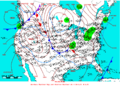 2006-02-08 Surface Weather Map NOAA.png