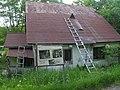 2006-06-20 Kazuzuke Kazama House - Yubari,Hokkaido P6200034.jpg
